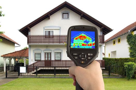 как правильно утеплять дом