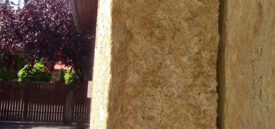 базальтовая вата для фасада