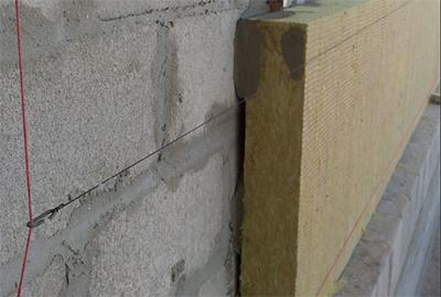 утеплювач для стін