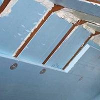 утеплення даху екструдованим пінополістиролом