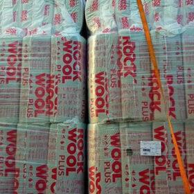 ROCKWOOL восстановил поставки Rockmin Plus в Украину