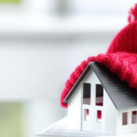 Теплый дом 2020 – возможность сэкономить на утеплении дома при поддержке государства