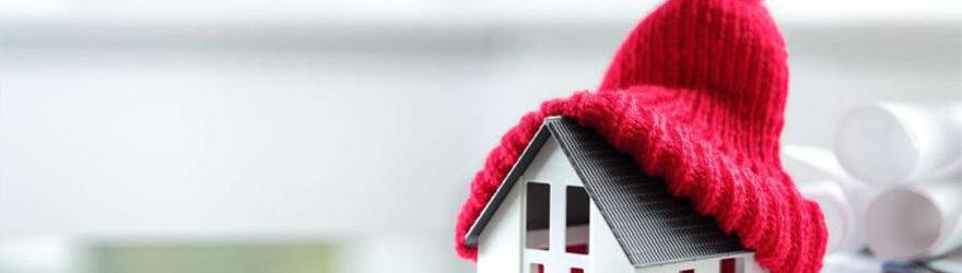 кредит теплий будинок