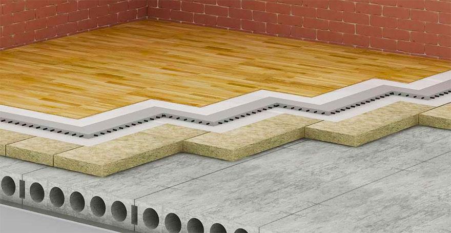 чим утеплити підлогу