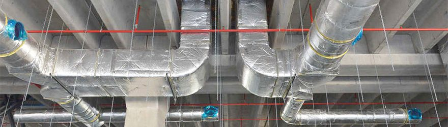 технічна теплоізоляція